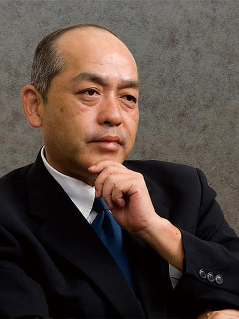代表取締役社長 飯塚 嘉津美